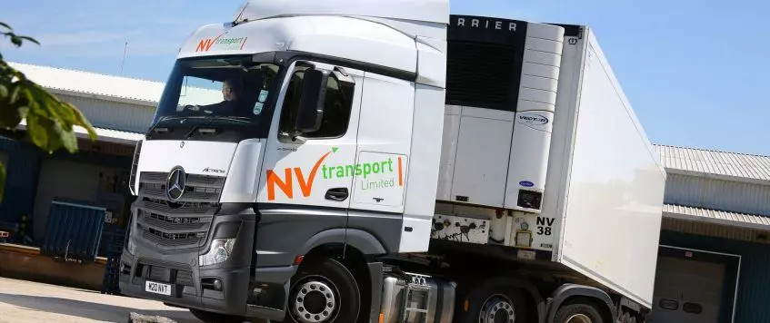 NV Transport Camera Telematics CCTV 3