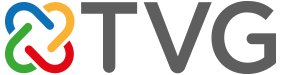 The Vehicle Group TVG Logo