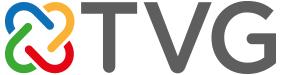 The Vehicle Group TVG Logo