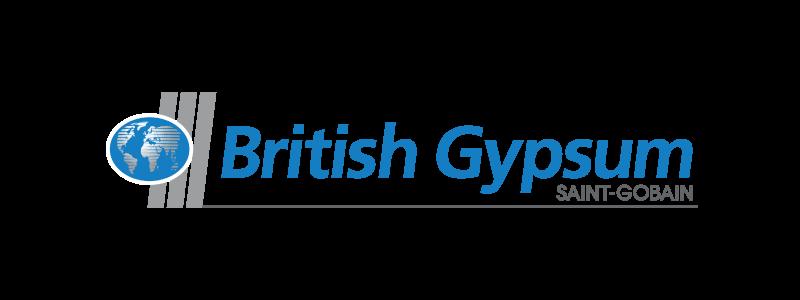 british gypsum logo