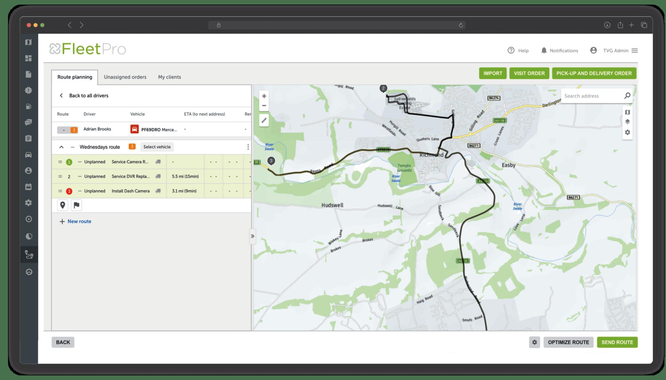 fleet-pro-map