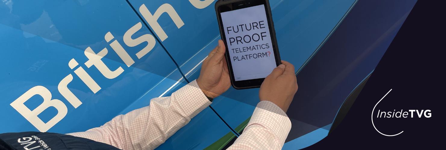 FleetPro Unified Telematics